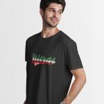 Produktbild T-Shirt Ultras colour