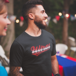 Produktbild T-Shirt Ultras Erkenschwick