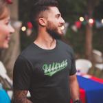 Produktbild T-Shirt Ultras Lübeck