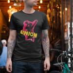 Produktbild T-Shirt Union Capo
