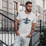 Produktbild T-Shirt West Ham ICF Flame
