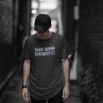 Produktbild T-Shirt wir sind Chemnitz