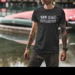 Produktbild T-Shirt wir sind Duisburg