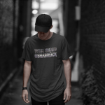 Produktbild T-Shirt wir sind Osnabrück