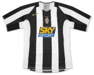 Produktbild Trikot Juventus Turin home 04-06