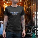 Produktbild 1860 T-Shirt tattoo your soul