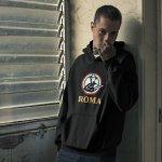 Produktbild Kapuzenpulli AS Roma Gladiatori