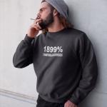 Produktbild Sweat 1899% Championsleaguewürdig