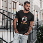 Produktbild T-Shirt AS Roma Gladiatori