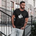 Produktbild T-Shirt AS Roma Tradizione