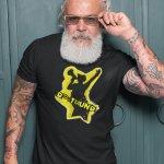 T-Shirt Dortmund Capo