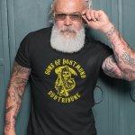 Produktbild T-Shirt Dortmund SONS OF DORTMUND schwarz