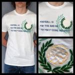 Produktbild T-Shirt fucking industrie