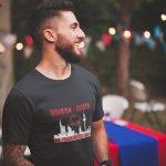Produktbild T-Shirt Hurra Frankfurt