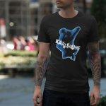 Produktbild T-Shirt Karlsruhe Capo