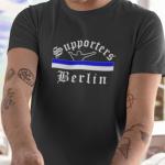 Produktbild T-Shirt Supporters-Berlin