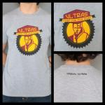 Produktbild T-Shirt Ultras fight for your right