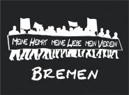 Sweat meine Heimat... Bremen