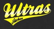 Kapuzenpulli Ultras Aachen