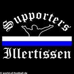 Illertissen T-Shirt Supporters