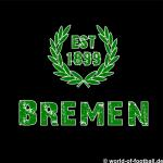 Kapuzenpulli Bremen since 1899