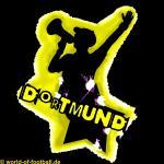 Kapuzenpulli Dortmund Capo