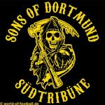 Kapuzenpulli Dortmund SONS OF DORTMUND