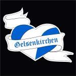 Kapuzenpulli  Gelsenkirchen Herz