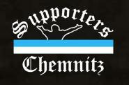 Kapuzenpulli Supporters-Chemnitz
