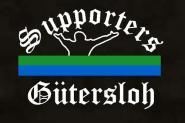 Kapuzenpulli Supporters-Gütersloh