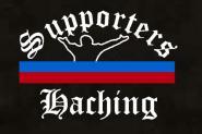 Kapuzenpulli Supporters-Haching