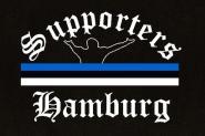 Kapuzenpulli Supporters-Hamburg