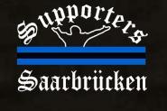 Kapuzenpulli Supporters-Saarbrücken