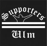 Kapuzenpulli Supporters-Ulm