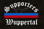 Kapuzenpulli Supporters-Wuppertal