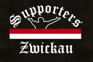 Kapuzenpulli Supporters-Zwickau