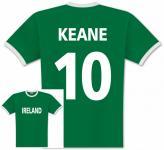 Player Shirt Irland Keane