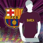 Player Shirt Messi 10