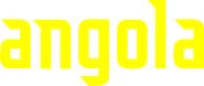 Ringer T-Shirt angola script