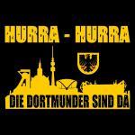 Sweat Hurra Dortmund