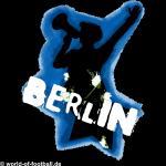 T-Shirt Berlin Capo