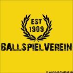 T-Shirt Dortmund Ballspielverein