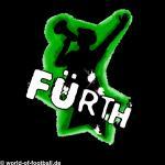 T-Shirt Fürth Capo
