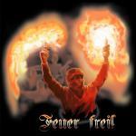 T-Shirt Feuer frei Ultras