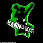 T-Shirt Hannover Capo