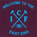 T-Shirt ICF welcome