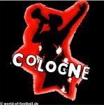 T-Shirt Köln Cologne Capo