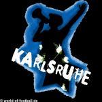 T-Shirt Karlsruhe Capo
