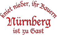 T-Shirt kniet nieder... Nürnberg