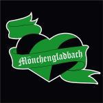T-Shirt  Mönchengladbach Herz